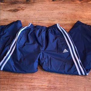 Boys Adidas Joggers size 7x